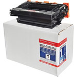 Micromicr MICR Toner Cartridge for HP 37A, 11,000 Page Yield, Black