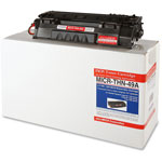 Micromicr Toner Cartridge, HP LaserJet 1160/1320, 2,500K yield, Black