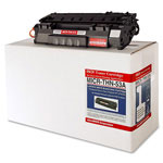 Micromicr Black Micr Toner Cartridge for HP Laserjet 2015 Series