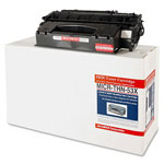 Micromicr Black High-Yield, Micr Toner Cartridge for HP Laserjet 2015 Series
