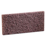 3M Brown Scrub 'n Strip Pad