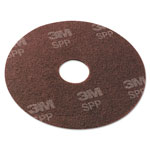 "Scotch-Brite® 29592 Surface Prep Pads, 20"" Diameter"
