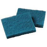 Scotch Brite® 9488R Blue All Purpose Scouring Pad