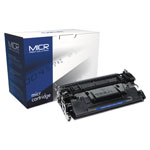 MICR Print Solutions 26A, 26X MICR Toner, 3100 Page-Yield, Black