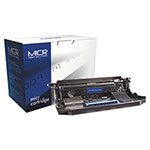 MICR Print Solutions Compatible 50F0Z00 (MS310) MICR Drum, 45000 Page-Yield, Black