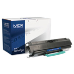 MICR Print Solutions 330M Compatible MICR Toner, 2500 Page Yield, Black