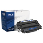 MICR Print Solutions 51XM Compatible High-Yield MICR Toner, 13000 Page-Yield, Black