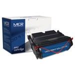 MICR Print Solutions 522LM Compatible Extra High-Yield MICR Toner, 30000 Page-Yield, Black