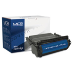 MICR Print Solutions 610M Compatible High-Yield MICR Toner, 16,000 Page-Yield, Black