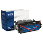 MICR Print Solutions 640M Compatible High-Yield MICR Toner, 21000 Page-Yield, Black