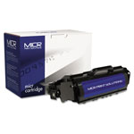 Micromicr 650ML Compatible MICR Toner, 10,000 Page-Yield, Black