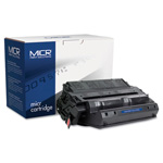 MICR Print Solutions 82XM Compatible High-Yield MICR Toner, 20000 Page-Yield, Black