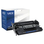 MICR Print Solutions 87A, 87X MICR Toner, 9000 Page-Yield, Black