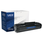 MICR Print Solutions 92AM Compatible MICR Toner, 2500 Page-Yield, Black