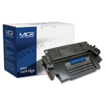 MICR Print Solutions 98AM Compatible MICR Toner, 6000 Page-Yield, Black