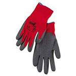 MCR Safety Ninja Flex Gloves, 15 Gauge, Nylon Shell, Medium