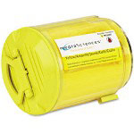 Media Sciences MS300Y Toner Cartridge, Yellow