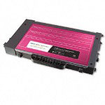 Media Sciences Magenta High-Yld Laser Toner Samsung Clp-500/550 (Clp-500D5Y Compat) (5K Pgs)