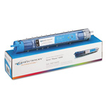 Media Sciences Cyan High-Capacity Toner Cartridge for Xerox® Phaser™ 6300