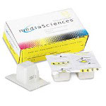 Media Sciences Solid Ink Sticks for Xerox Phaser 8400, 3/Yellow