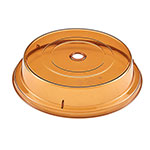 Cambro Camwear Low Profile Camcover, Amber