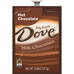 Flavia™ Dove Hot Chocolate, 72/CT, Chocolate