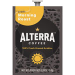 Mars Drinks Alterra Morning Roast, 100/CT, Brown