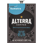 Mars Drinks Alterra Sumatra Dark/Intense Coffee, 100/CT, BK