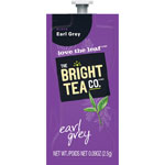 Mars Drinks Bright Tea Earl Grey, 100/CT, Purple