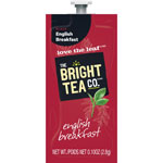 Mars Drinks Bright Tea English Breakfast, 10/CT, Red