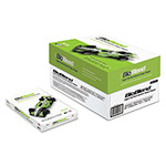 BioBlend Copy Paper Tree Free, 92 Bright, 20 lb, 8 1/2 x 11, White, 5000 Sheets/Carton