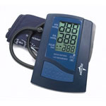 Medline Automatic Digital Blood Pressure Unit - Monitor, Bp, Auto, Digital