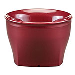 Cambro 5 oz. Small Insulated Bowl Harbor Collection, Cranberry