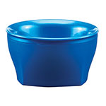 Cambro 9 oz. Large Insulated Bowl Harbor Collection, Metallic Blue