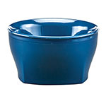 Cambro 9 oz. Large Insulated Bowl Harbor Collection, Navy Blue