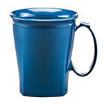 Cambro 8 oz. Insulated Mug Harbor Collection, Navy Blue