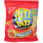 Nabisco Peanut Butter Sandwich Snacks, Ritz, 1.5oz, 60/CT