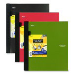 "Mead Notebook, College Ruled, Advanced, 11"" x 8-1/2, 100/Sheets, Ast"
