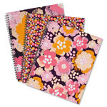 Mead Pretty Please Notebook, College Ruled, Assorted