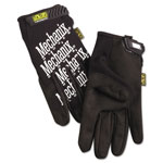 Mechanix Wear Original Glove Black/XXLarge
