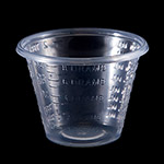 Chesapeake 1 oz. Medicine Cup