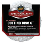 "Meguiars DA Microber Cutting Disc 6"" (2 Pack)"