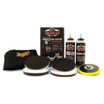 Meguiars Da Mfiber Correction Sys Kit 5