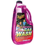 Meguiars Deep Crystal Car Wash