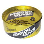 Meguiars Mequiar's Maximum Mold Release Wax