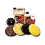 Meguiars Solo One Liquid System Starter Kit