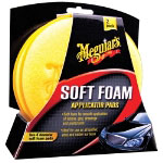 Meguiars Soft Foam Application Pad