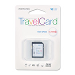 Memorex 16GB TravelCard