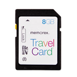 Memorex 8GB TravelCard