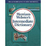 Advantus Merriam Webster's Intermediate Dictionary